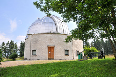 Astronomical Observatory of Asiago