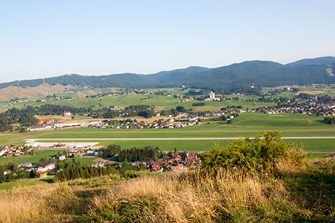 Aeroporto Romeo Sartori di Asiago
